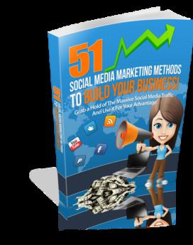 51 Social Media Marketing Methods
