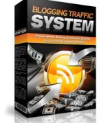 Blogging Traffic System