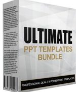 Ultimate Powerpoint Templates Bundle