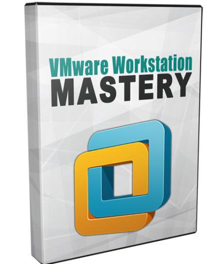 VMwareWorkstationMastery