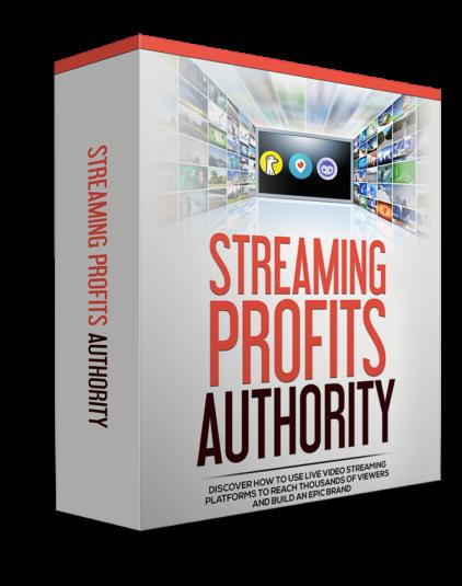 StreamingProfitsAuthority