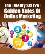 26 Rules Online Marketing