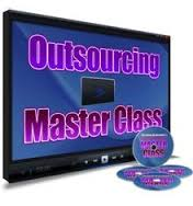 Outsourcing Master Class