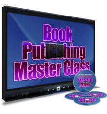 Book Publishing Master Class