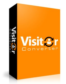 WP Visitor Converter