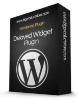 Delayed Widgets WP Plugin