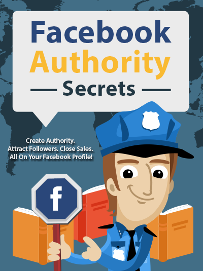 FB Authority Secrets