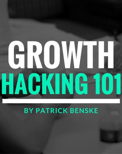 Growth Hacking 101 | Free Ebook Download | Digital Marketing | PLR