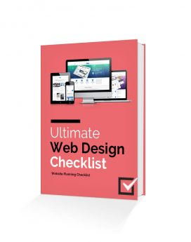 Ultimate-Web-Designing-Checklist