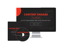 Content Engage WP Plugin