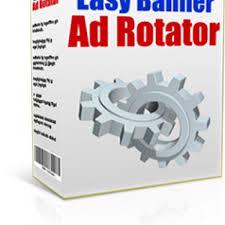 Easy Banner Ad Rotator