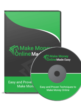 Make Money Online Made Easy Videos