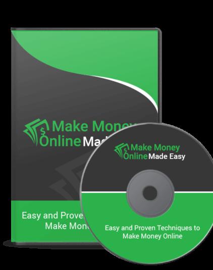 Make Money Online Made Easy Videos