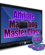 Affiliate Marketing Master Class