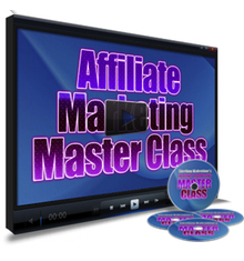 Affiliate Marketing Master Class