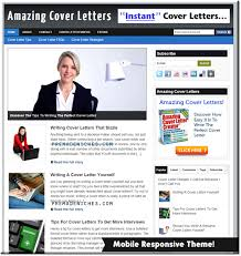 Cover Letters Blog