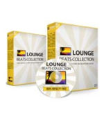 Lounge Beats & Ambient Audio Collection