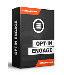 Opt-in Engage WP Plugin