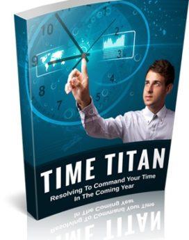 Time Titan