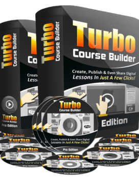 Turbo Course Builder Pro