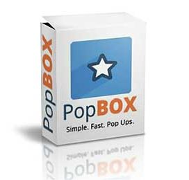WP Pop Box Plugin