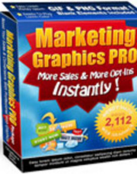 Marketing Graphics Pro