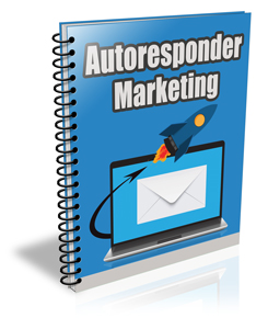 Autoresponder Marketing PLR Newsletter