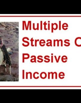 Hypnotherapy For Creating Unlimited Streams Of Passive Income Series
