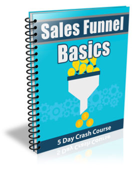 Sales Funnel Basics PLR Newsletter