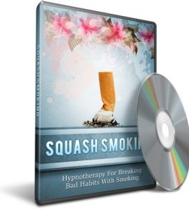 Squash Smoking - Audio Files