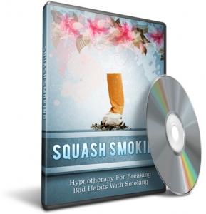 Squash Smoking - Audio Files