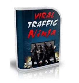 Viral Traffic Ninja WP Plugin