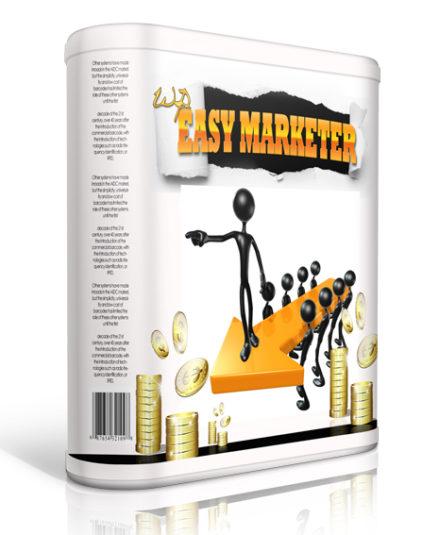 WpEasyMarketer WP Plugin