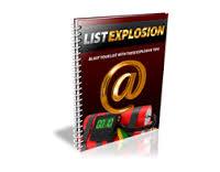 List Explosion - PLR