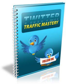 Twitter Traffic Mastery - PLR