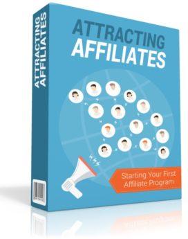 attracting affiliates