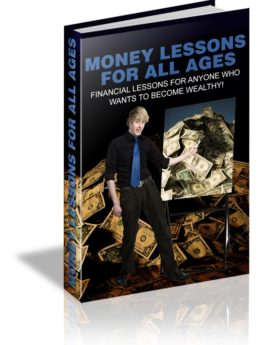 money lessons for all ages - p