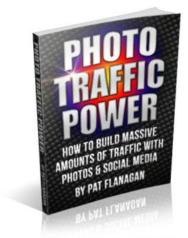 photo traffic power