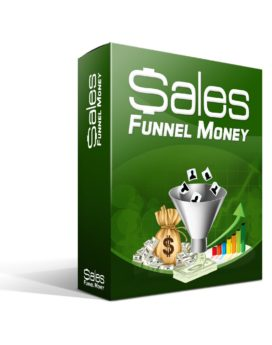 Sales Funnel Money - PLRSales Funnel Money - PLR