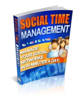 social time management