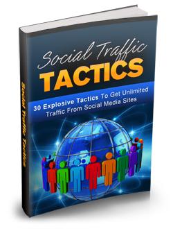 social traffic tactics