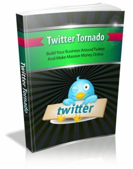 Twitter Tornado
