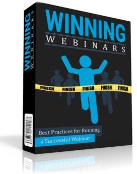 winning webinars