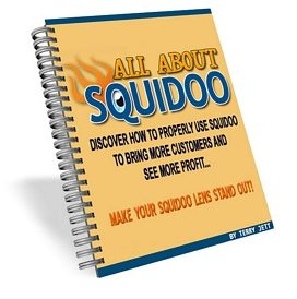 All About Squidoo