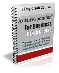 Autoresponder's For Business - PLR