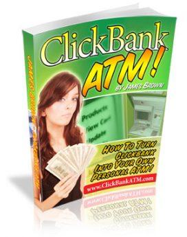ClickBank ATM