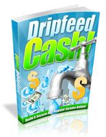 Drip Feed Cash