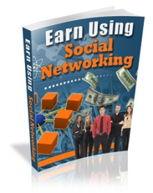 Earn From Social Networking