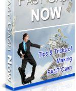 Fast Cash Now! - PLR