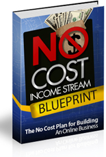 No Cost Income Stream Blueprint